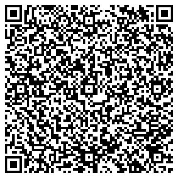 QR-код с контактной информацией организации Челябинский Завод Технологической оснастки, ЗАО