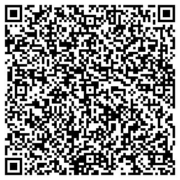 QR-код с контактной информацией организации Камины, ИП магазин специализированный