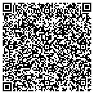 QR-код с контактной информацией организации Аквамикс, ИП