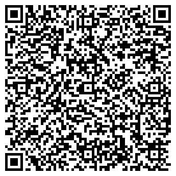 QR-код с контактной информацией организации Айжас-АлАс, ТОО