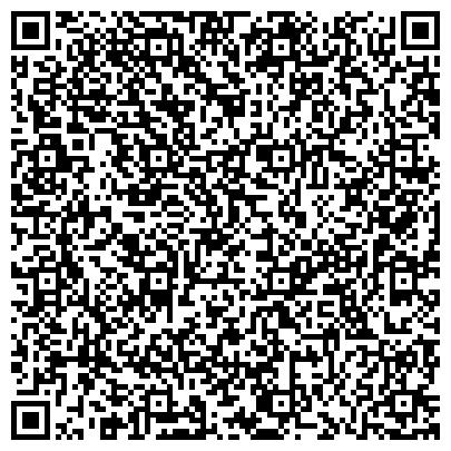 QR-код с контактной информацией организации АГЕНТСТВО ПО ОБЕСПЕЧЕНИЮ МЕРОПРИЯТИЙ ГРАЖДАНСКОЙ ЗАЩИТЫ СЗАО Г. МОСКВЫ