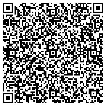 QR-код с контактной информацией организации Абельдинов М.Б., ИП