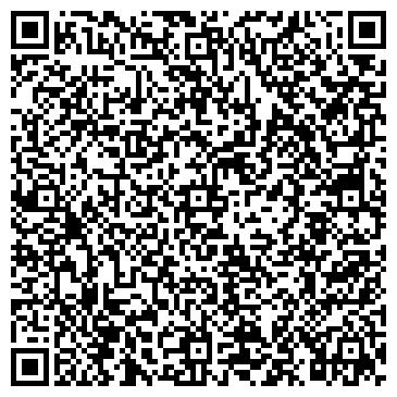 QR-код с контактной информацией организации ФИНАНСОВО-КАЗНАЧЕЙСКОЕ УПРАВЛЕНИЕ СЗАО Г. МОСКВЫ