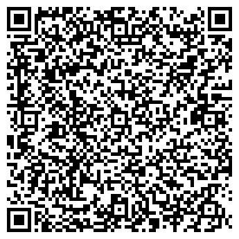 QR-код с контактной информацией организации БиБиКей, ТОО