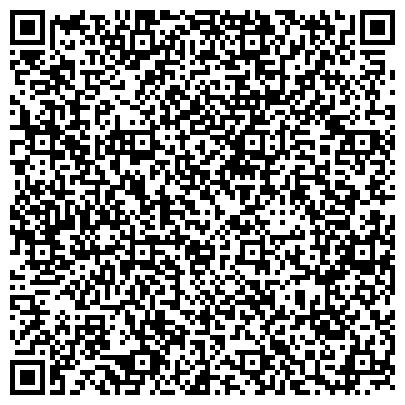 QR-код с контактной информацией организации Аристон Термо С.п.А, ТОО