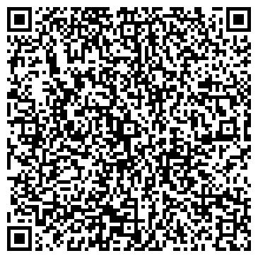 QR-код с контактной информацией организации Зетрон, ТОО
