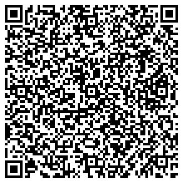 QR-код с контактной информацией организации Цой С.В., ИП