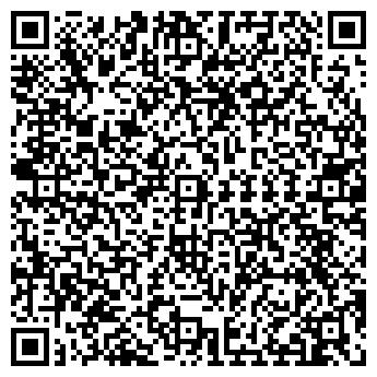 QR-код с контактной информацией организации ЗИКСТО АО