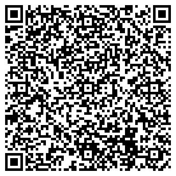 QR-код с контактной информацией организации Организационный отдел