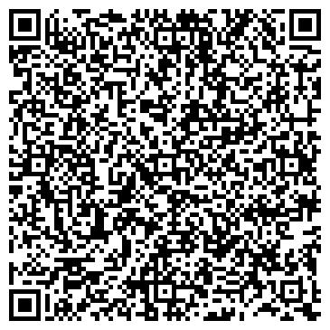 QR-код с контактной информацией организации Кушебина К.К., ИП