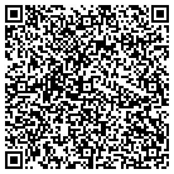 QR-код с контактной информацией организации Сариев, ИП