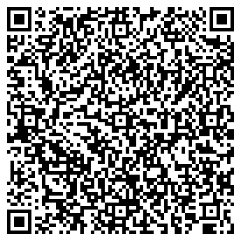 QR-код с контактной информацией организации Компания IVI, ТОО