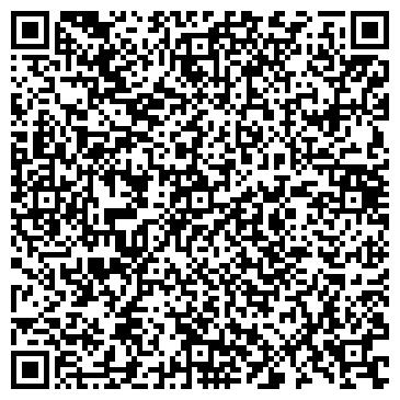 QR-код с контактной информацией организации Atis (Атис), ТОО
