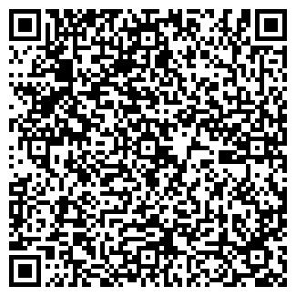 QR-код с контактной информацией организации Мадел, ИП