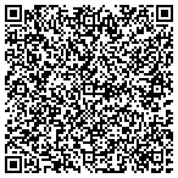 QR-код с контактной информацией организации Искарова, ИП