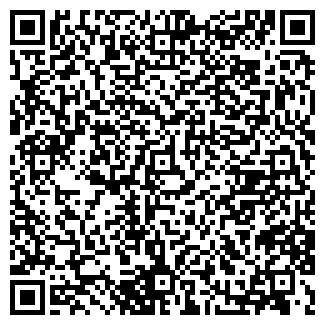 QR-код с контактной информацией организации Technouz