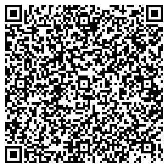QR-код с контактной информацией организации ЧП Коровин А. М.
