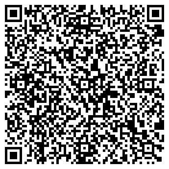 QR-код с контактной информацией организации ФОП Плюта
