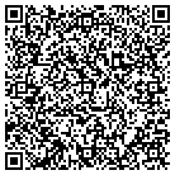 QR-код с контактной информацией организации Вікна Двері Дах