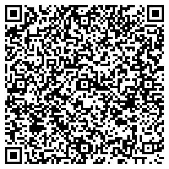 """QR-код с контактной информацией организации ЧСУП """"ГОРДЕЯ"""""""