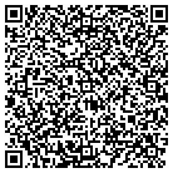 QR-код с контактной информацией организации ИП АБУЛХАНОВ
