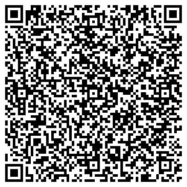 QR-код с контактной информацией организации ФОП Хомич В.М. POLNIX