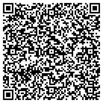 """QR-код с контактной информацией организации Интернет магазин """"БТВ"""""""