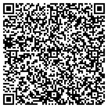 """QR-код с контактной информацией организации ЧП """"DOMTEPLO"""""""