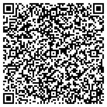QR-код с контактной информацией организации Макс Бернацкий