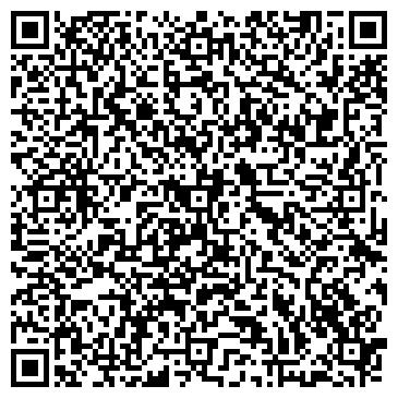 QR-код с контактной информацией организации Интернет Магазин Магнитик