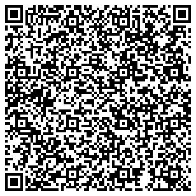 QR-код с контактной информацией организации ХОРОШЕВСКИЙ ОТДЕЛ ЗАГС