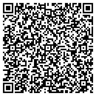 QR-код с контактной информацией организации Энергия ТТ