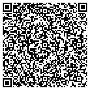QR-код с контактной информацией организации ЧП Гончаров Ю.Н