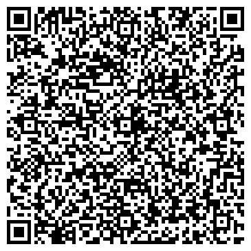 QR-код с контактной информацией организации ПРОКУРАТУРА СЗАО Г. МОСКВЫ