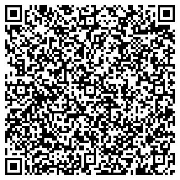 """QR-код с контактной информацией организации ТОВ """"АКВА ТЕХ РЕСУРС"""""""