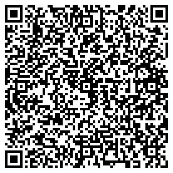 """QR-код с контактной информацией организации интернет-магазин """"Бакпо"""""""
