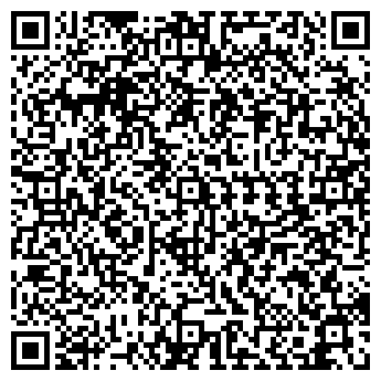 QR-код с контактной информацией организации ЗНАНИЕ ИП