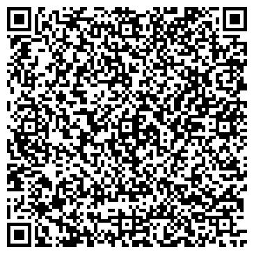 QR-код с контактной информацией организации ТОО «ГРАФИТУМ»