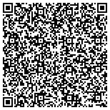 QR-код с контактной информацией организации Аквафор Атырау