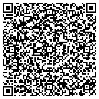 QR-код с контактной информацией организации ЧП Давидян