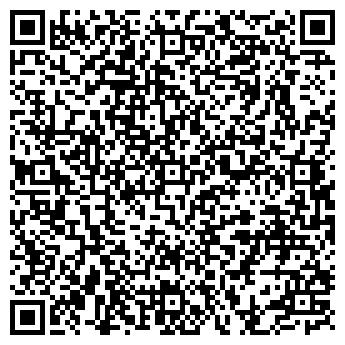 """QR-код с контактной информацией организации ООО """"Сатурн Финанс"""""""