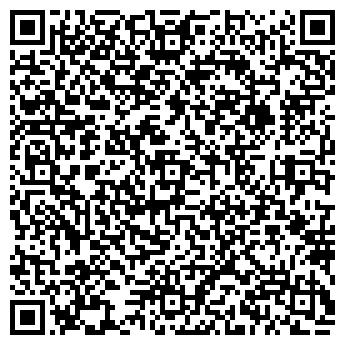 QR-код с контактной информацией организации ТеплоСети
