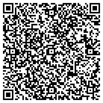 QR-код с контактной информацией организации нафто продукт