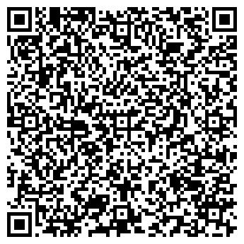 """QR-код с контактной информацией организации ООО ТТК """"Бизнес-Клас"""""""