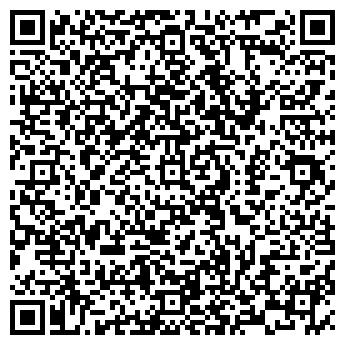 QR-код с контактной информацией организации домработница в Израиле