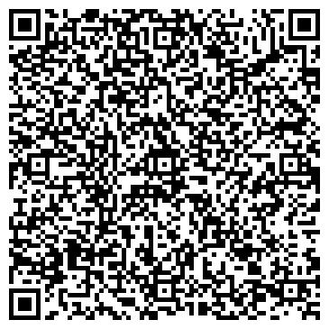 QR-код с контактной информацией организации Мастерская Гефест, ЧП