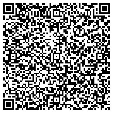 QR-код с контактной информацией организации Комфортний клімат