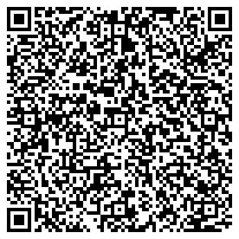 QR-код с контактной информацией организации МАГИЯ ЗОЛОТА