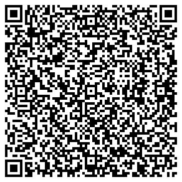 QR-код с контактной информацией организации ООО Аеро-стомадент