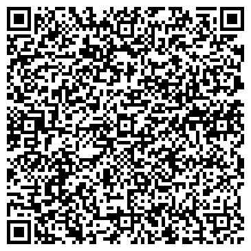 QR-код с контактной информацией организации Стройпластмасс, АО